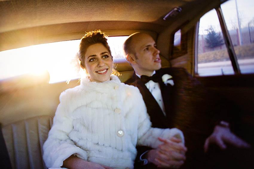 Casamentos no Inverno