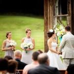 Melhores Penteados para Casamentos ao Ar Livre
