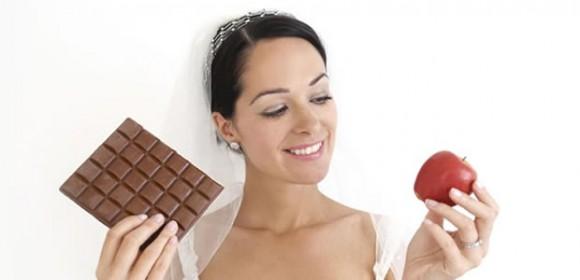 Como Fazer a Dieta da Noiva