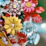 Como Fazer Flores Recicladas para Enfeitar seu Casamento