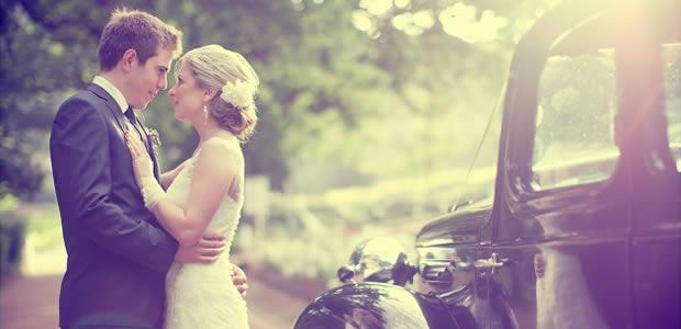 Casamentos de Dia - Como a Noiva Deve se Vestir e Organização da Cerimônia
