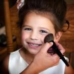 Como Deve Ser a Maquiagem de Uma Daminha de Honra