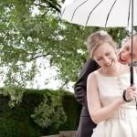Como Deve ser o Vestido de Noiva para o Casamento Civil
