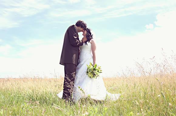 Casamentos Feitos em Chácaras são Maravilhosos