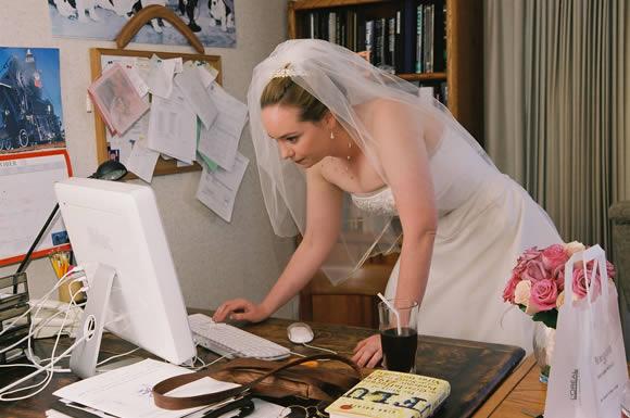 Coisas que Devem ser Preparadas Antes do Casamento