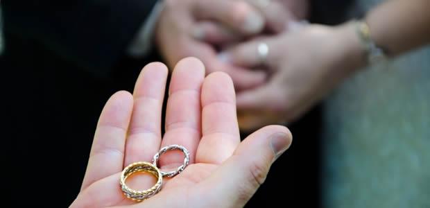 Como Funciona Um Casamento Evangélico