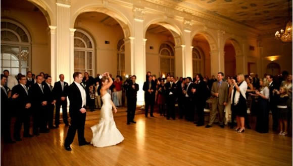 Como Organizar Bem sua Festa de Casamento