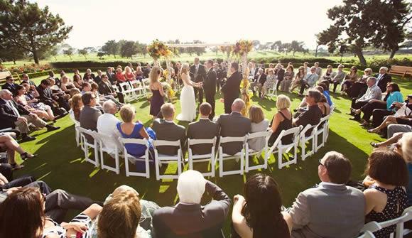 Como Organizar a Festa de Casamento em sua Casa