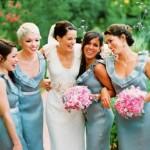 Dicas para Madrinhas Não Errarem no Casamento