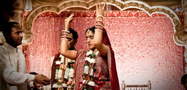 Tudo Sobre Casamento Indiano