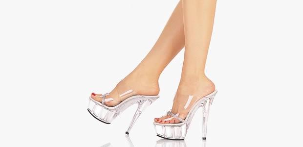 Atenção Especial na Hora de Escolher os Sapatos da Noiva