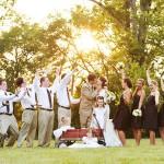 Dicas Maravilhosas para Realizar um Casamento no Verão