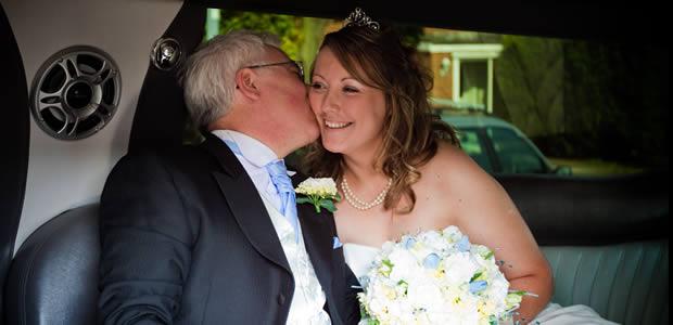 Que Papel o Pai da Noiva Desempenha no Casamento