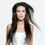 Penteados para Noivas com Cabelos Super Lisos