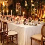Um Simples Jantarzinho em Casa Faz a Diferença na União Amorosa