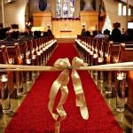 Dicas para Acertar na Escolha da Igreja para seu Casamento