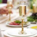 Casamentos no Verão Exigem Cardápios Especiais