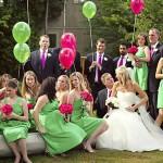 Como Escolher as Cores para seu Casamento