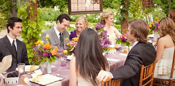 Como Organizar um Brunch em seu Casamento