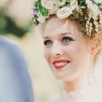 Escolha o Batom da Noiva de Acordo com sua Personalidade