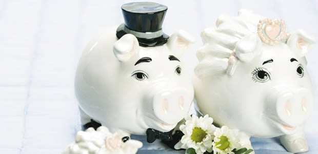 Como Economizar na Cerimônia e na Festa de Casamento