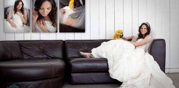 Como Fazer um Belo Álbum de Casamento