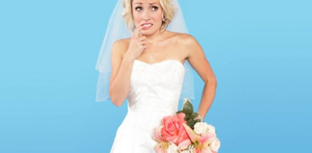 """Como Não """"Surtar"""" no Dia do Casamento"""