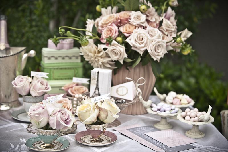 decoracao cozinha tradicional:Tea Party Bridal Shower Decoration Ideas