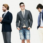 Afinal de Contas, Como os Rapazes Devem se Vestir em um Casamento?