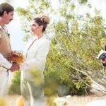 As Noivas Agora Também Podem Apostar no Terninho para se Casar