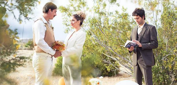 Noivas Podem Apostar no Terninho para se Casar