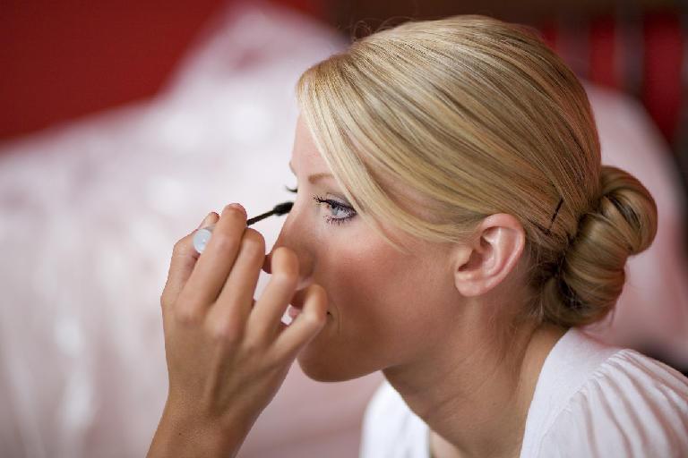 Segredos para Noivas Terem uma Maquiagem Perfeita