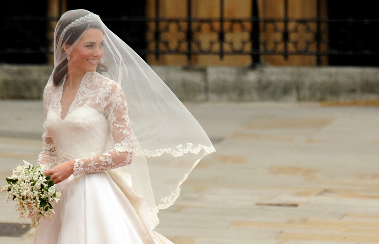 Dicas para Acertar no Vestido de Noiva de Renda