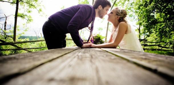 Dicas para Não Errar em um Casamento pela Manhã