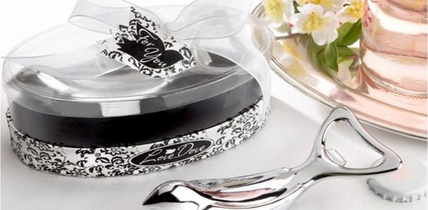 Inove na Hora de Escolher a Lembrançinha do Casamento!