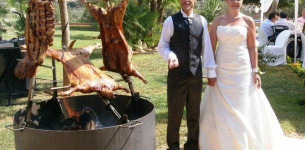 Itens Indispensáveis para Festa de Casamento com Churrasco