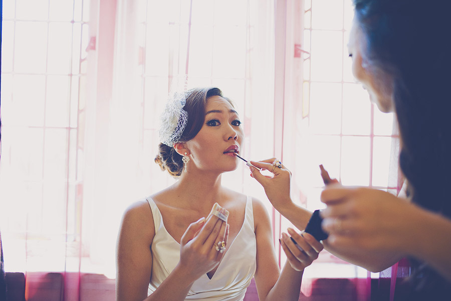 Maiores Erros de Maquiagem das Noivas