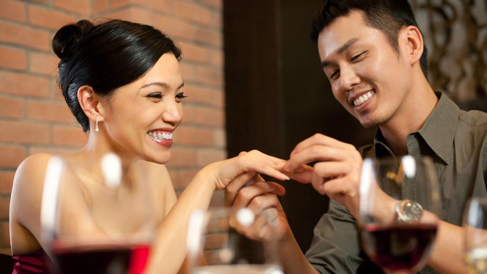 Noivos - Aprendam Como Realizar o Pedido de Casamento
