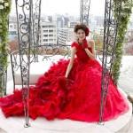 Você Tem Personalidade para Casar com Vestido Colorido?