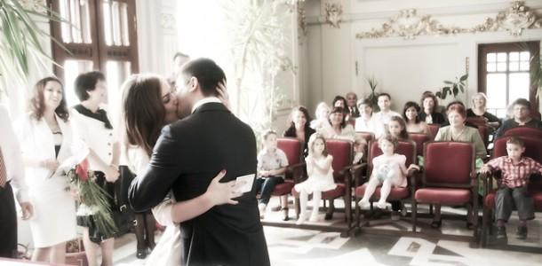 Saiba Tudo a Respeito do Casamento Civil