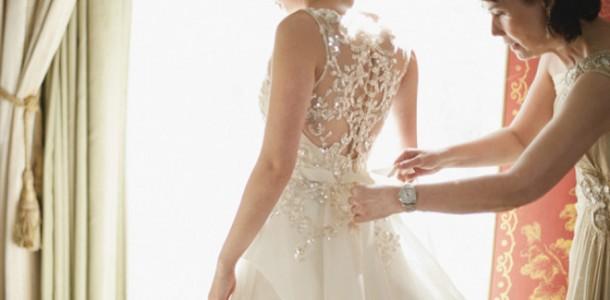 Qual o Vestido Ideal para Noivas Baixinhas