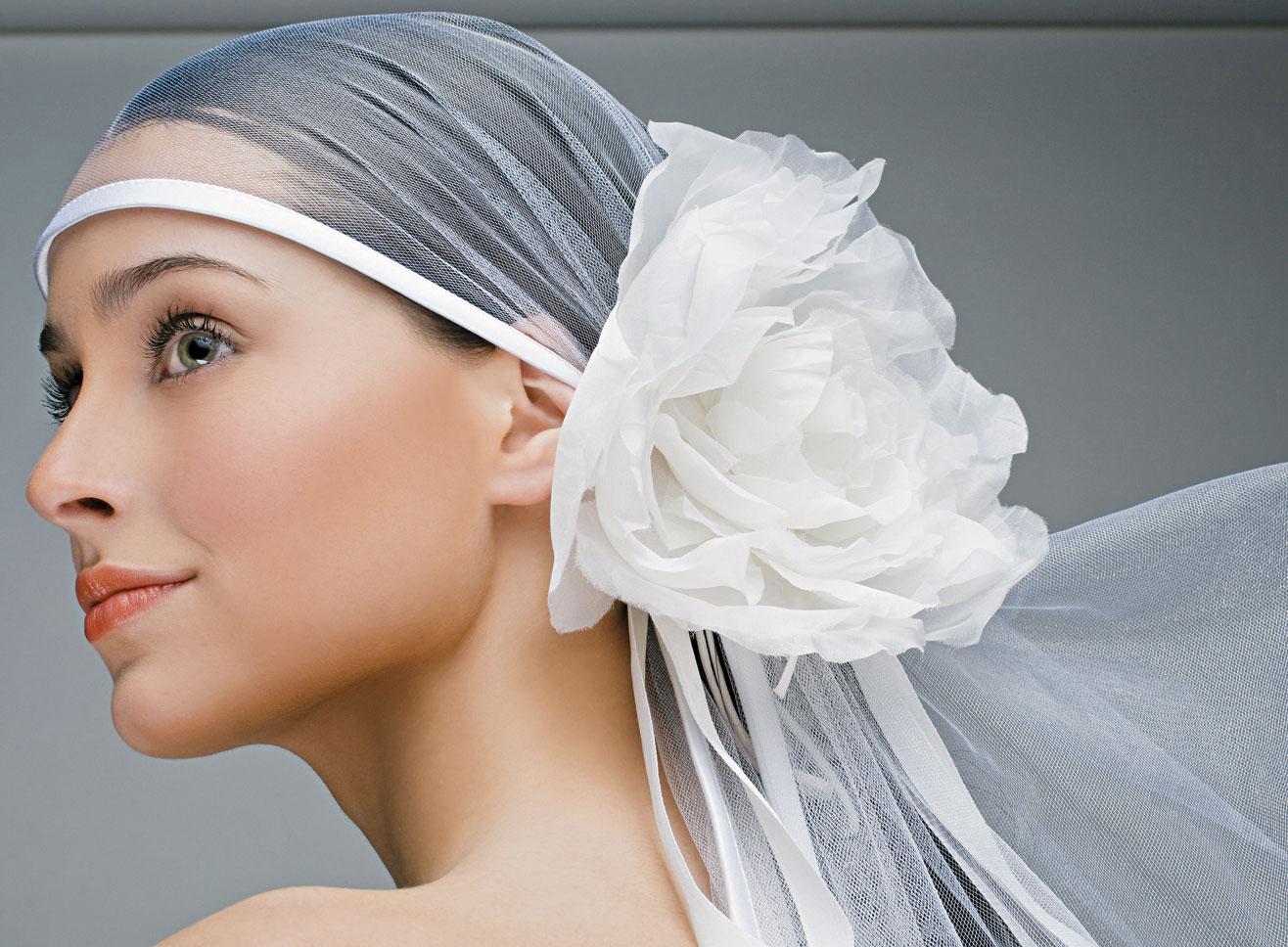 O Véu Perfeito Vai Deixá-la Linda no Casamento