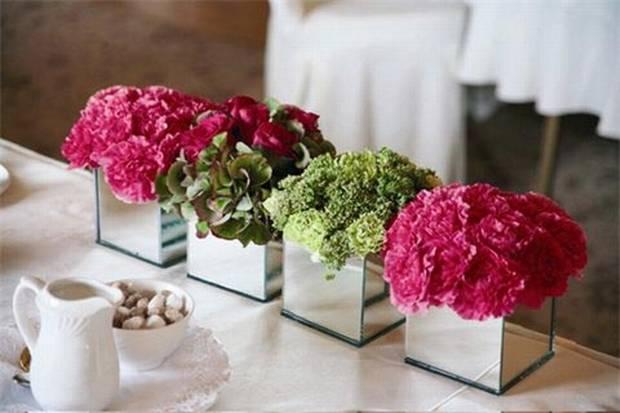 Como Escolher Flores e Arranjos Certos para Casar no Inverno