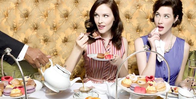 Como Organizar um Chá de Lingerie