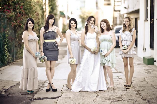 Dicas para te Ajudar na Hora da Troca do Vestido de Noiva