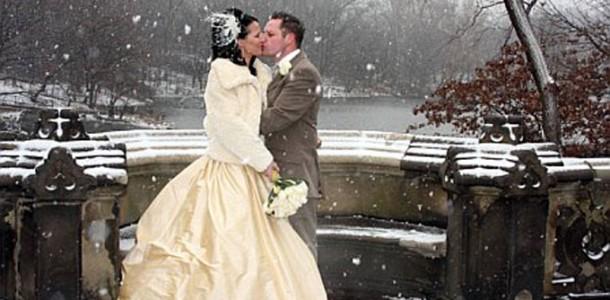 Dicas para Tudo Sair Bem em um Casamento no Frio
