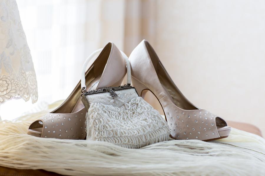 Noivas Estão Adeptas dos Sapatos Personalizados