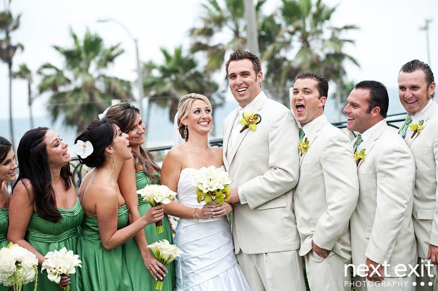 Qual o Papel dos Padrinhos no Casamento?