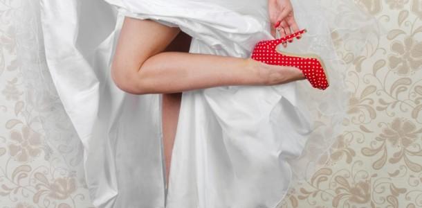 Escolha do Sapato Ideal para Noivas, Madrinhas e Convidadas