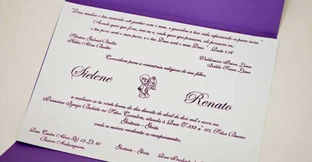 50 Frases De Amor Mais Lindas Para Colocar No Convite De: Frases Para Convites De Casamento
